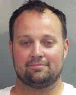Image from Washington County Arkansas Jail via AP